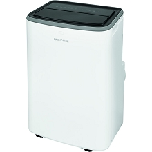 Frigidaire Portable Air Conditioner with Remote Control for a Room up to 450-Sq. Ft., FHPC102AB1