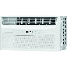 Frigidaire Energy Star 8,000 BTU 115V Quiet Temp Window Air Conditioner with Remote Control, GHWW083WB1