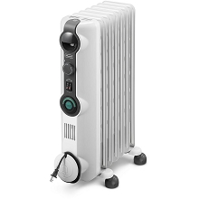 DeLonghi Comfort Temp Full Room Radiant Heater - KH390715CM