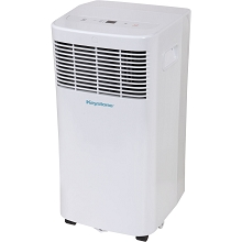 Keystone 8,000 BTU 115V Portable Air Conditioner with Remote Control - KSTAP08D