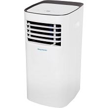 Keystone 8,000 BTU 115V Portable Air Conditioner with Remote Control -KSTAP08E