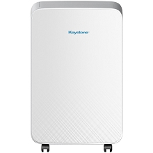 Keystone M Series Portable Air Conditioner for Rooms up to 150-Sq. Ft. - KSTAP10MA