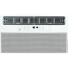 Keystone 8,000 BTU Window Air Conditioner with Super Quiet Operation and Remote Control - KSTAW08QD