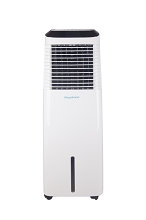 Keystone 30-Liter Indoor Evaporative Air Cooler (Swamp Cooler) with WiFi Function in White - KSTE9721003-WHT