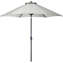 Lavallette 9-Ft. Table Umbrella - LAVALLETTEUMB