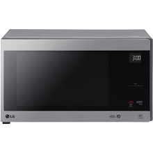 LG NeoChef 1.5 Cu. Ft. Countertop Microwave in Stainless Steel - LMC1575ST