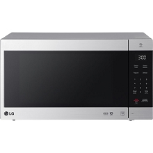LG NeoChef 2.0 Cu. Ft. Countertop Microwave in Stainless Steel - LMC2075ST