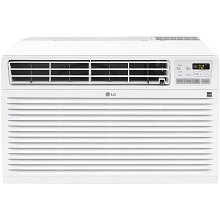 LG 14,000 BTU 230V Through-the-Wall Air Conditioner, LT1430CNR