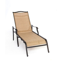 Monaco Chaise Lounge Chair - MONCHS