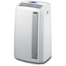 Delonghi Pinguino Smart 14,000 BTU Portable Air Conditioner with Wi-Fi Control - PAC-AN140EKF