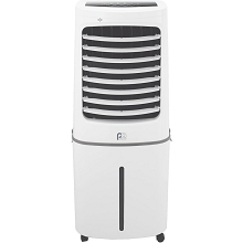 PerfectAire 560 CFM Portable Evaporative Cooler, 500 sq. ft., PEVP560
