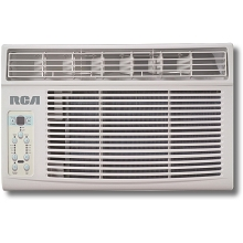 RCA 12,000 BTU 115V Window Air Conditioner with Remote Control - RACE1202E