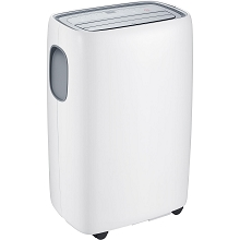 TCL 8,000 BTU Portable Air Conditioner with Remote Control - TAC-08CPA/HA