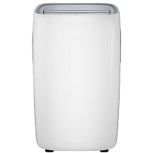 TCL Portable Air Conditioner with Remote Control for Rooms up to 150-Sq. Ft., TAC-08CPA/HC