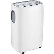 TCL Portable Air Conditioner with Remote Control for Rooms up to 250-Sq. Ft., TAC-12CPA/KC