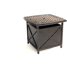 Traditions Side Table - TRADUMBTBL