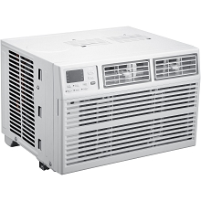TCL Energy Star 10,000 BTU 115V Window-Mounted Air Conditioner with Remote Control - TWAC-10CD/L0R1