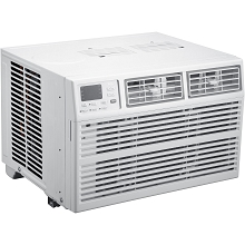 TCL Energy Star 15,000 BTU 115V Window-Mounted Air Conditioner with Remote Control - TWAC-15CRA1/K8U