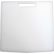 Vortex Cutting Board / Divider for 55-Qt. and 78-Qt. Elite Series Coolers in White, VE55CBWHT