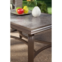 Ventura Coffee Table - TILE-COFFEETBL-VEN