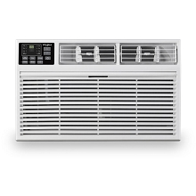Whirlpool 14,000 BTU 230V Through-the-Wall Air Conditioner with Remote Control, WHAT142-2AW