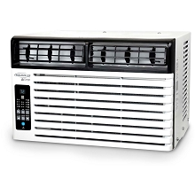 Soleus Air Energy Star 6,400 BTU 115V Window Air Conditioner with LCD Remote - WS2-06E-201
