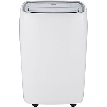 TCL Portable Air Conditioner with Remote Control for Rooms up to 295 Sq. Ft., TPC-14C/KA