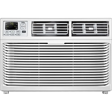 TCL Energy Star 8,000 BTU 115V Window-Mounted Air Conditioner with Remote Control, TWC-08CR/UH