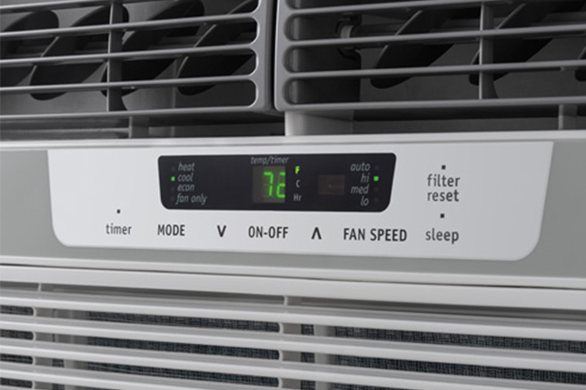What Is Going On With My Window Air Conditioner?