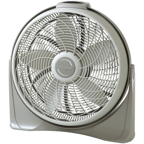 Lasko 20 In. Cyclone Fan with Remote Control - 3542