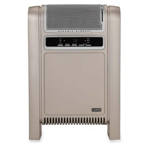 Lasko Cyclonic Ceramic Heater - 758000