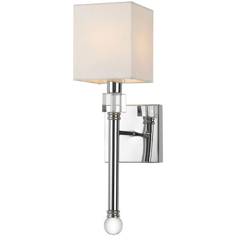 AF Lighting Sheridan Wall Sconce - 9110-1W