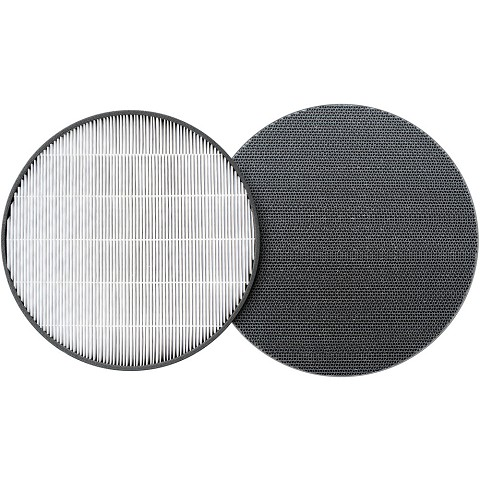 LG Replacement Filter Pack for Drum-Style Air Purifiers AS401VSA0 & AS401VGA1 - AAFTVT130