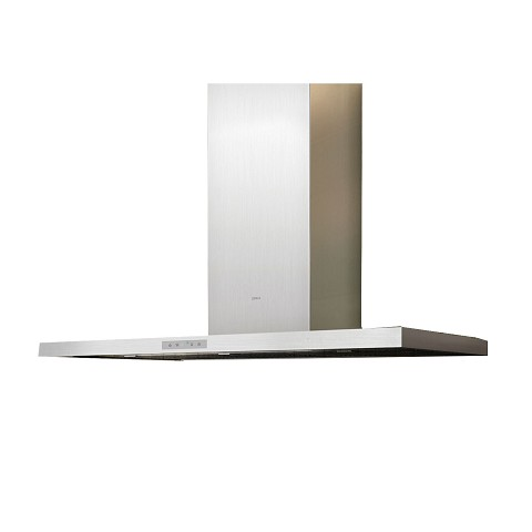 Zephyr 36-In. Arc Collection Duo Wall Range Hood - ADU-M90BSX
