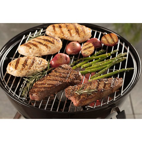 "Cuisinart 18"" Kettle Charcoal Grill - CCG-290"