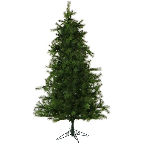 Christmas Time 6.5-Ft. Colorado Pine Artificial Christmas Tree - CT-CP065-NL