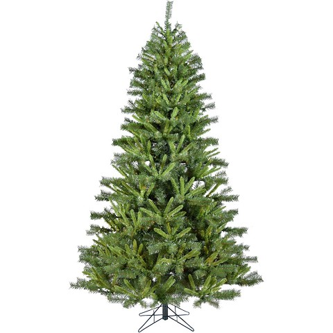 Christmas Time 6.5-Ft. Norway Pine Artificial Christmas Tree - CT-NP065-NL