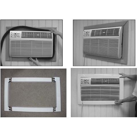 Frigidaire Trim Kit for 26 In. Through-the-Wall Air Conditioners - EA120T