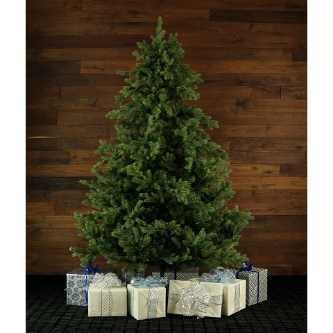 9 Ft. Foxtail Pine Christmas Tree - FFFX090-0GR