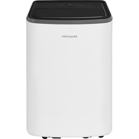 Frigidaire Portable Air Conditioner with Remote Control for Rooms up to 450-sq. ft. - FFPA1022U1
