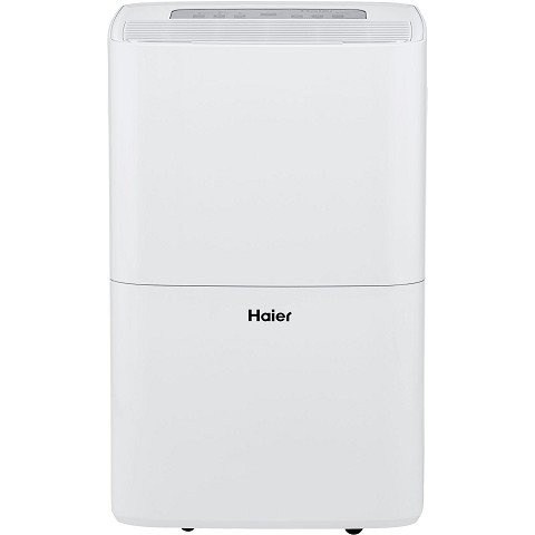 Haier Energy Star 70-Pint Dehumidifier with Built-In Pump - HEN70ETFP