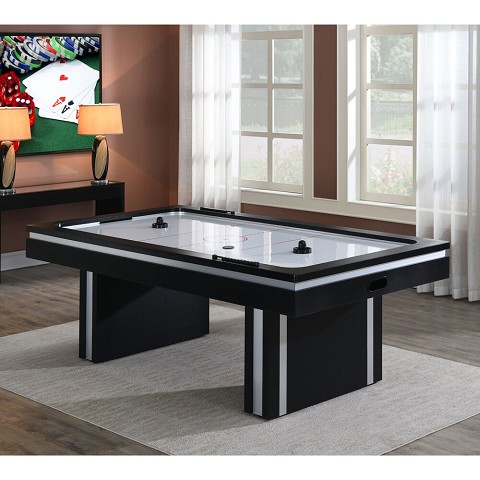Hanover Air Hockey Table, HGAH01-BLK