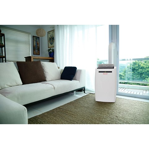 Honeywell 10,000 BTU Portable Air Conditioner with Remote Control - MN10CESWW