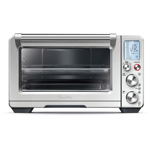 Breville Smart Oven Air, BOV900BSS