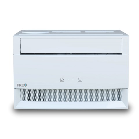 Freo 6,000 BTU Sleek Design Window Air Conditioner, FHCW061ABE