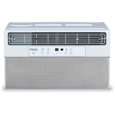 Freo Energy Star 6,000 BTU Window Air Conditioner with Super Quiet Operation and Remote Control, FHCW061AUQ