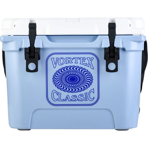 Vortex Classic Series 20-Quart Rotational-Molded Cooler in Corn Flower, VC20CRN