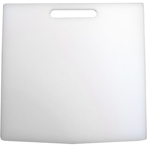 Vortex Cutting Board / Divider for 45-Qt. Classic Series Coolers in White, VC45CBWHT